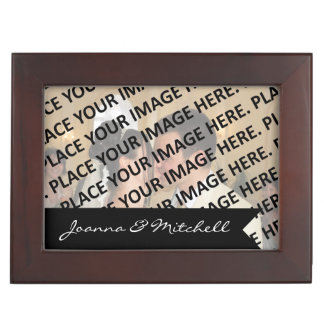 Wedding Day Memory Gift Template Memory Box