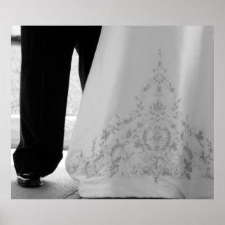 Wedding Day Poster
