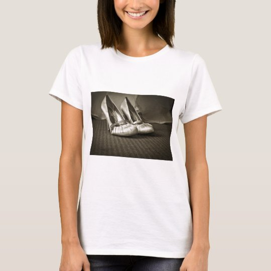 Wedding Day Shoes T-Shirt