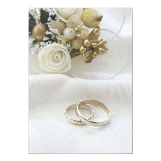 wedding decoration card