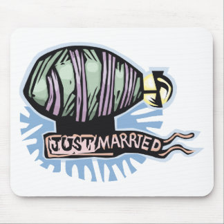 Wedding Decorations 10 Mouse Pad