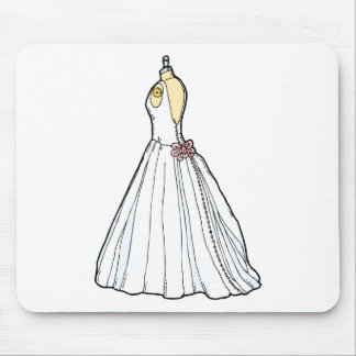 Wedding Decorations 12 Mouse Pad