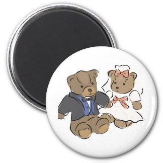 Wedding Decorations 19 2 Inch Round Magnet