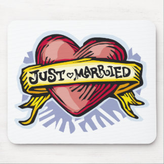 Wedding Decorations 35 Mouse Mats