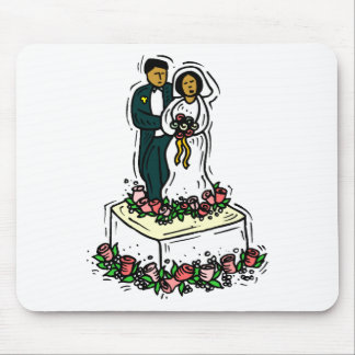 Wedding Decorations 43 Mouse Pads