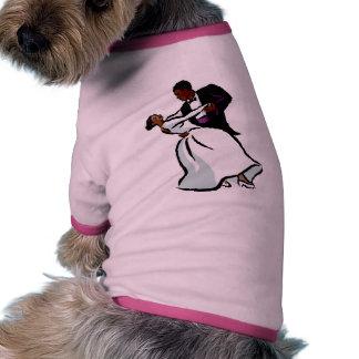 Wedding Designs 23 Doggie Tshirt