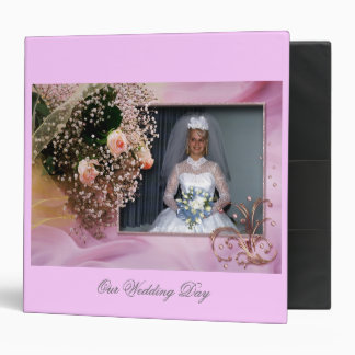 Wedding Double Photo Album Avery Binder