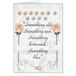 Wedding Doves Cards