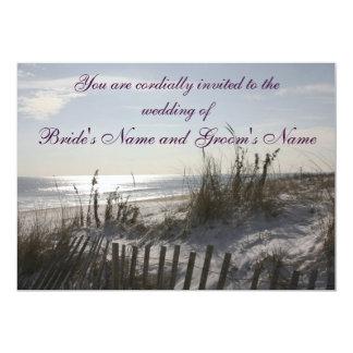 """Wedding Dream Invitation 5"""" X 7"""" Invitation Card"""