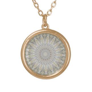 Wedding dress kaleidoscope #2 Necklace