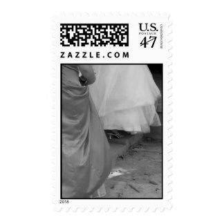 Wedding Dress Stamps