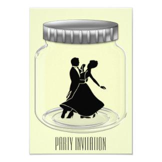 Wedding Enagement Party Invitation