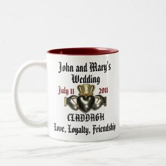 Wedding/Engagement Mug