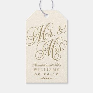 Wedding Gift Tags | Zazzle