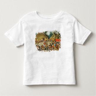 Wedding Feast Toddler T-shirt