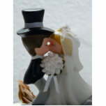 Wedding Figures Photo Cutouts