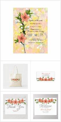 Wedding - Floral 03