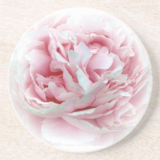 Wedding Flower Coaster