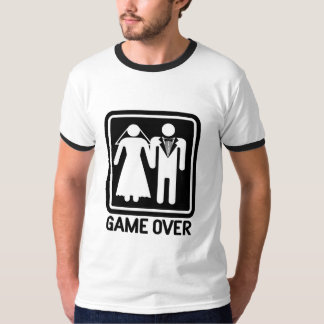 Wedding Game Over Dresses