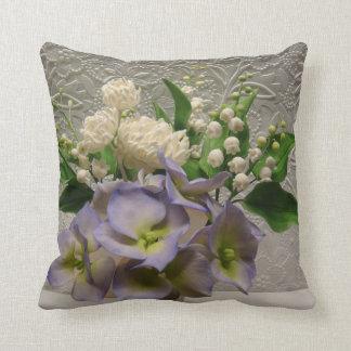 Wedding Garden Pillows