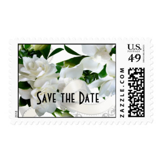 Wedding Gardenias Postage