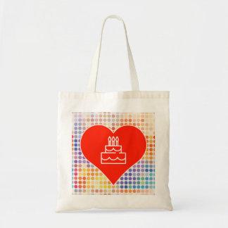 Wedding Gift Budget Tote Bag