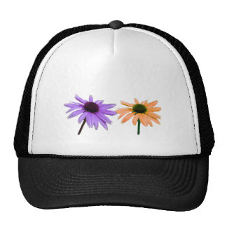wedding gift, daisy flowers, thank you, etc. trucker hat