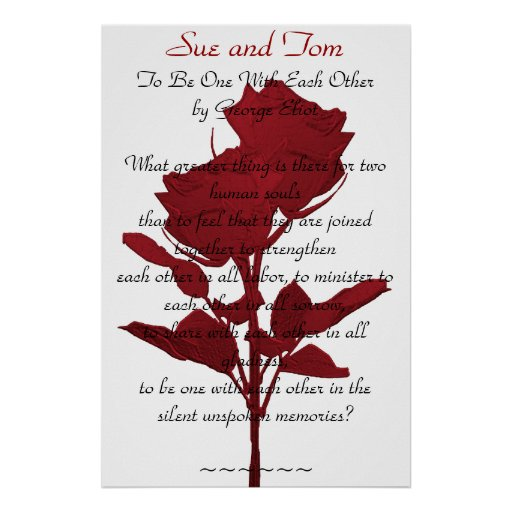 Wedding Gift For The Bride And Groom Template Poster
