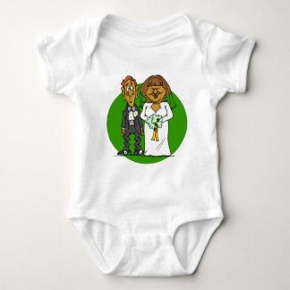 Wedding Gifts 25 Infant Creeper