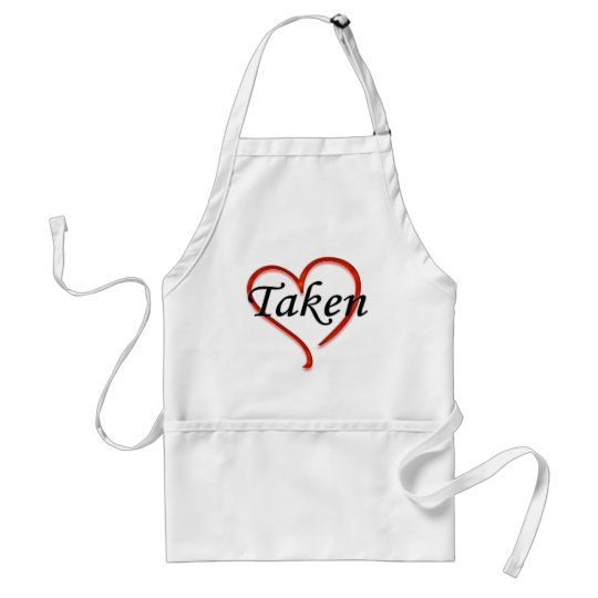 Wedding Gifts and Shirts Adult Apron