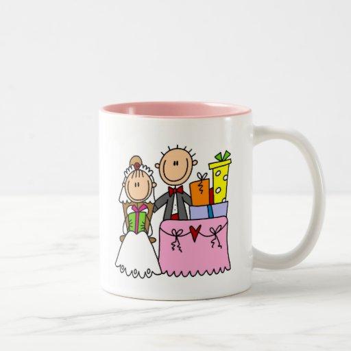 Wedding Gifts Galore Mug