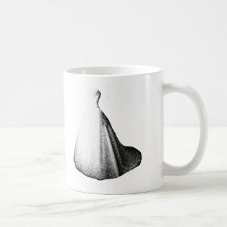 Wedding Gown Coffee Mug