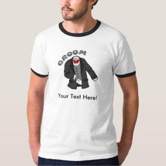 Wedding Groom T-Shirt