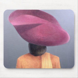 Wedding Guest Mouse Pad