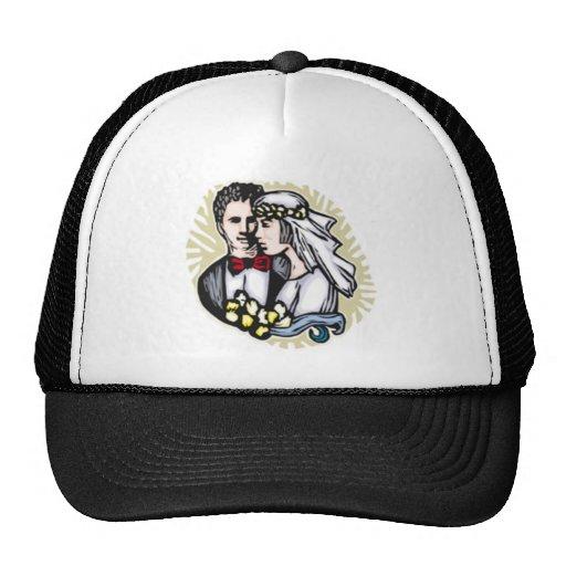 Wedding Hat / Cap