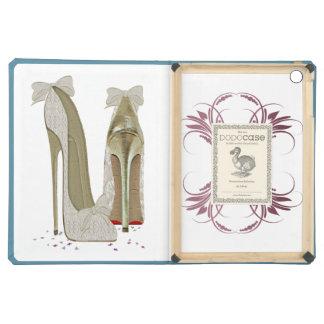 Wedding High Heels DoDo Air iPad Case