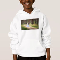 wedding hoodie