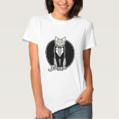 Wedding Humor cat shirt
