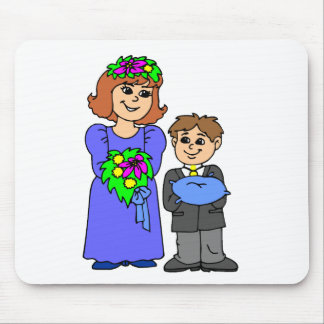 Wedding Ideas 17 Mouse Pad