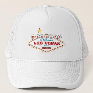 WEDDING In Fabulous Las Vegas BRIDE Cap