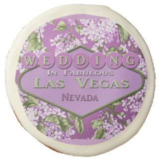 Wedding In Las Vegas COOKIES