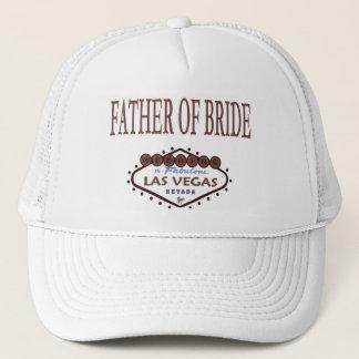 WEDDING In Las Vegas Father of Bride Cap