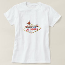 Wedding in Las Vegas Sister of Bride Shirt