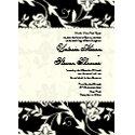 Wedding Invitation invitation