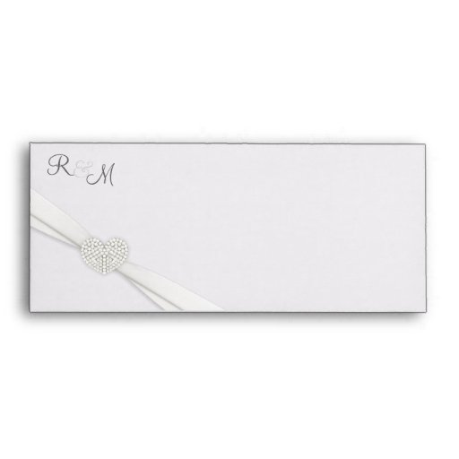 Wedding Invitation and Photocard Envelopes