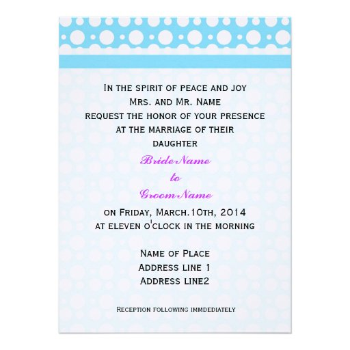 Standard Size For Wedding Invitation as awesome invitations example