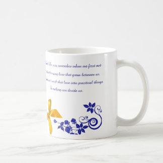 Wedding Invitation Mug