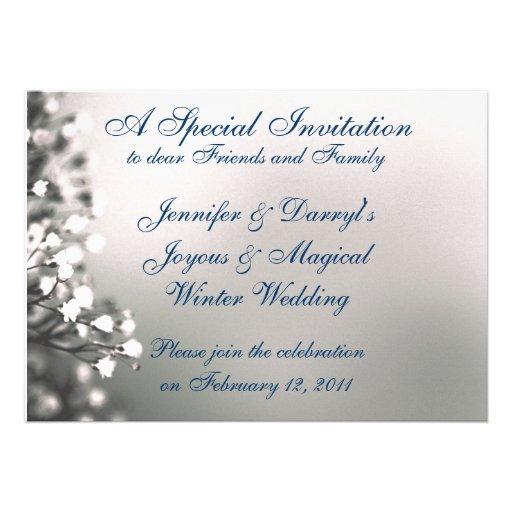 Wedding Invitation Save The Date Template Card 5 X 7 Invitation Card