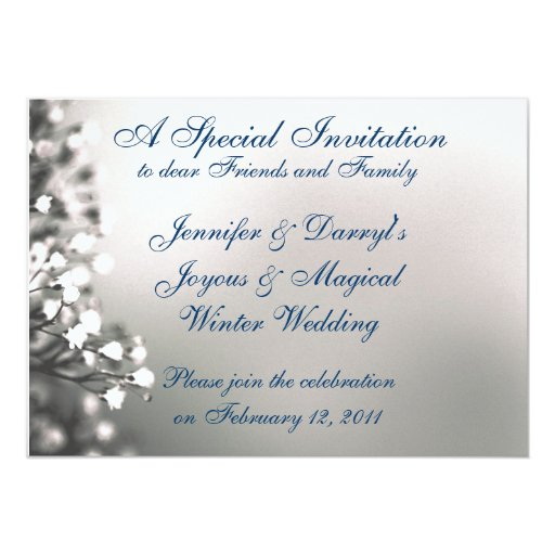 Wedding Invitation Save The Date Template Card Zazzle