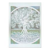 Wedding Invitation | Tree of Life (<em>$2.01</em>)
